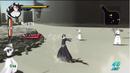 Byakuya fighting Exequias SR episode 11.png