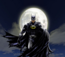 The Knight of Gotham Trilogy