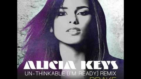 Alicia Keys - Un-Thinkable (I'm Ready) Remix feat. Drake