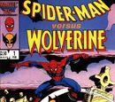 Spider-Man vs. Wolverine