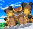 Anime Exclusive Bakugan