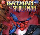 Batman and Spider-Man