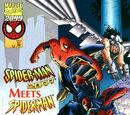 Spider-Man 2099 Meets Spider-Man