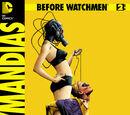 Before Watchmen: Ozymandias Vol 1 2