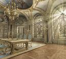 LeClerc Maison/Dining Room