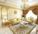 LeClerc Maison/Living Room
