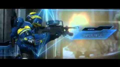 Alpha 452/y enun millon de anios os traigo otra informacion ... las armas de halo 4