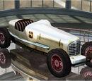 Brubaker 4WD