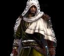 Персонажи Assassin's Creed: Revelations Multiplayer