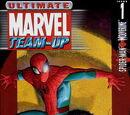 Ultimate Marvel Team-Up (Volume 1)