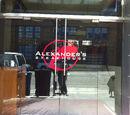 Alexanders Steak House