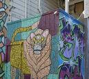 Street Art/Haight and Steiner