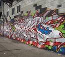 Street Art/McAllister and Lyon