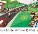Papa Louie Arcade Games Wiki