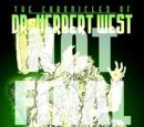 Chronicles of Dr. Herbert West Vol 1 6