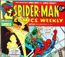 Spider-Man Comics Weekly Vol 1 61