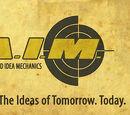 Advanced Idea Mechanics (Earth-199999)/Gallery