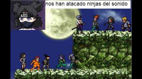 Naruto new generation episodio 4