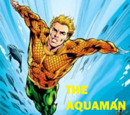 Aquaman Trilogy (TJLMS)