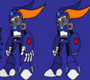 Megaman Tempo