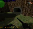 Terrorist escape zone