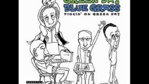 Boulevard of Broken Dreams - Bluegrass cover