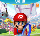 Mario Tennis: Ultra Slam