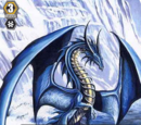 Ice-cold Fury Dragon