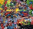 JLA Vs. Avengers: War