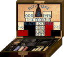 J.D. Borthwick Gambling Kit