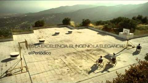 Pulseras Rojas en Antena 3