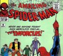 Amazing Spider-Man (Volume 1) 10