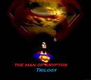 The Man of Krypton Trilogy