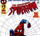 Sensational Spider-Man (Volume 1)