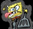 Nicktoons SplatDown