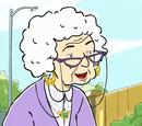 Mrs. Demson