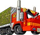 Sisi Truck
