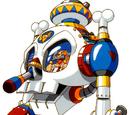 Wily Machine 7