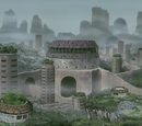 Personajes de Kirigakure