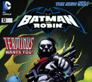 Batman and Robin Vol 2 12