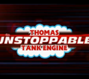 Thomas la Locomotora Imparable