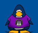 Dubstep Puffle T-Shirt
