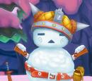 Ice Enchantress