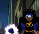 Static Shock (TV Series) Episode: Kidnapped/Images