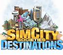 SimCity Город с характером: Туристический рай