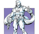 Ghost (Earth-616)