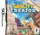 SimCity Creator (DS)