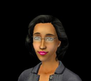 Sims who work in the Adventurer career (fanon)