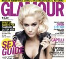 Glamour Italy (August 2012)
