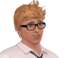 Sims who love indie music (fanon)
